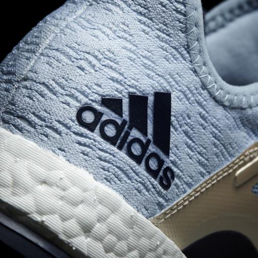 Adidas Shoes Pureboost Xpose  Woman Tactile Blue/Easy Blue/Linen Tifoshop