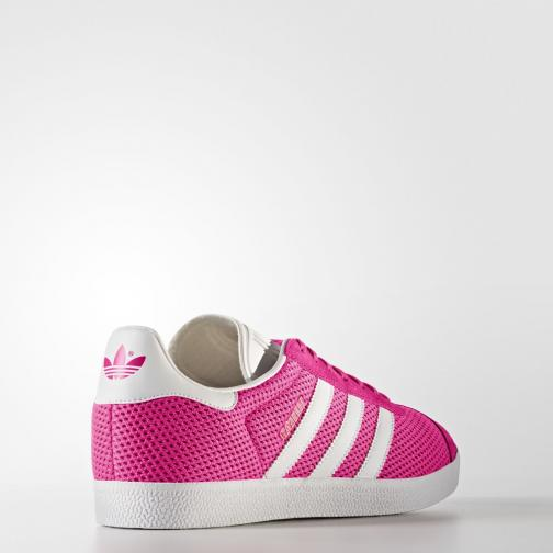 Adidas Originals Scarpe Gazelle  Donna Rosa Tifoshop