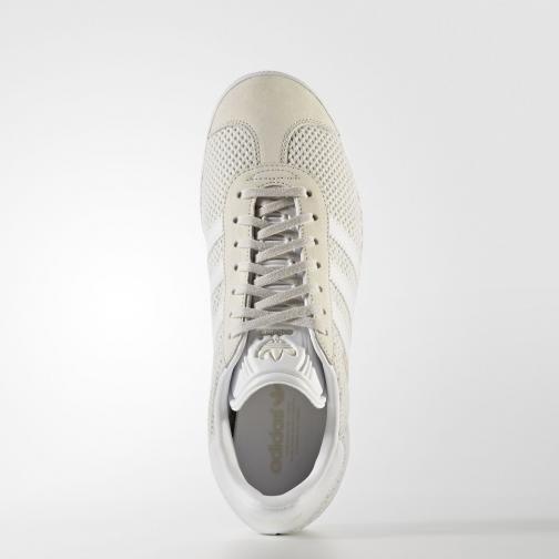 Adidas Originals Scarpe Gazelle  Donna Beige Tifoshop