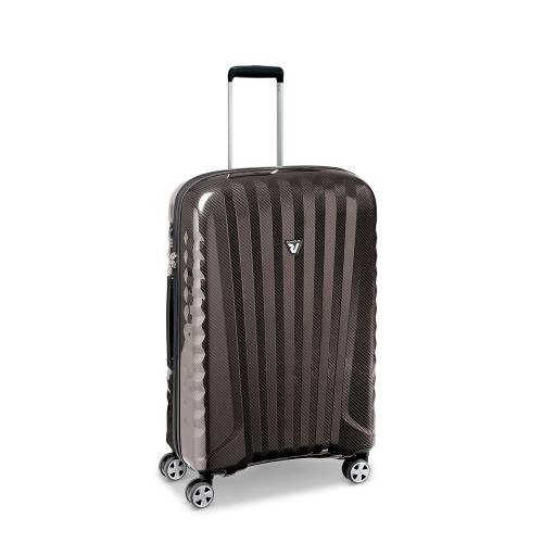 MEDIUM LUGGAGE  WARM GREY/CARBON