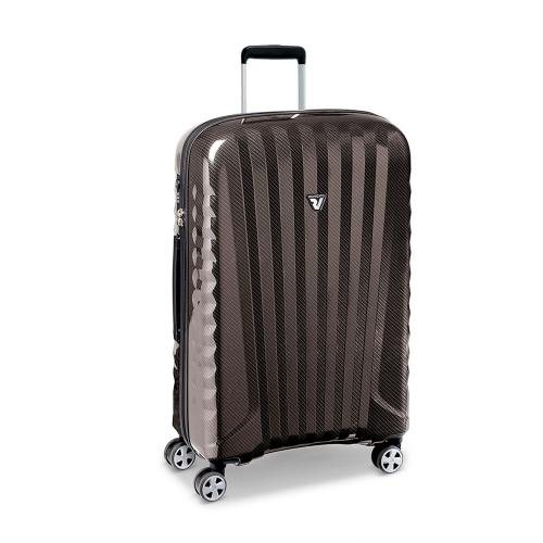 TROLLEY GRANDE TAILLE  WARM GREY/CARBON