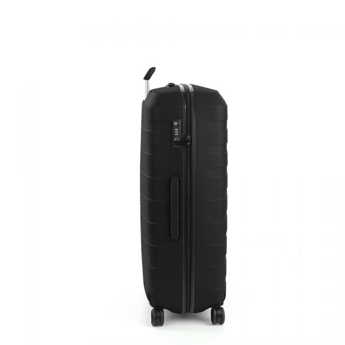 Large Luggage  BLACK/BLACK Roncato