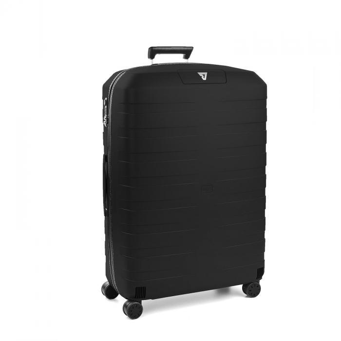 Grosse Koffer  SCHWARZ/SCHWARZ