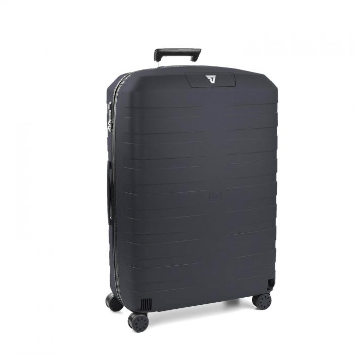 Trolley Grand L  BLACK/ANTHRACITE