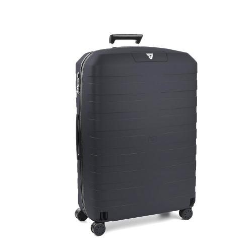 Large Luggage Black Anthracite