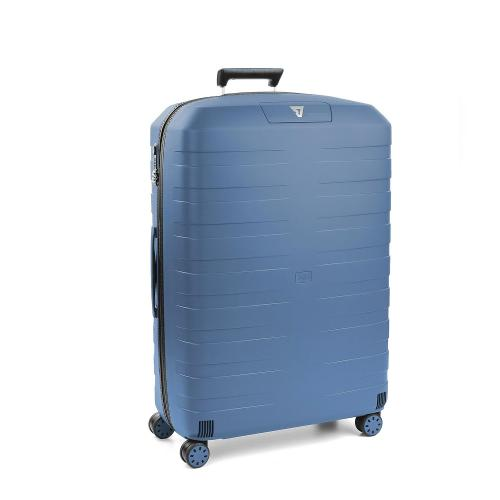 TROLLEY GRANDE  BLU NAVY