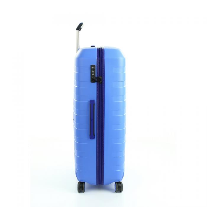 Large Luggage  SKY BLUE/BLUE Roncato
