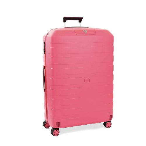 LARGE LUGGAGE  PINK/PINK