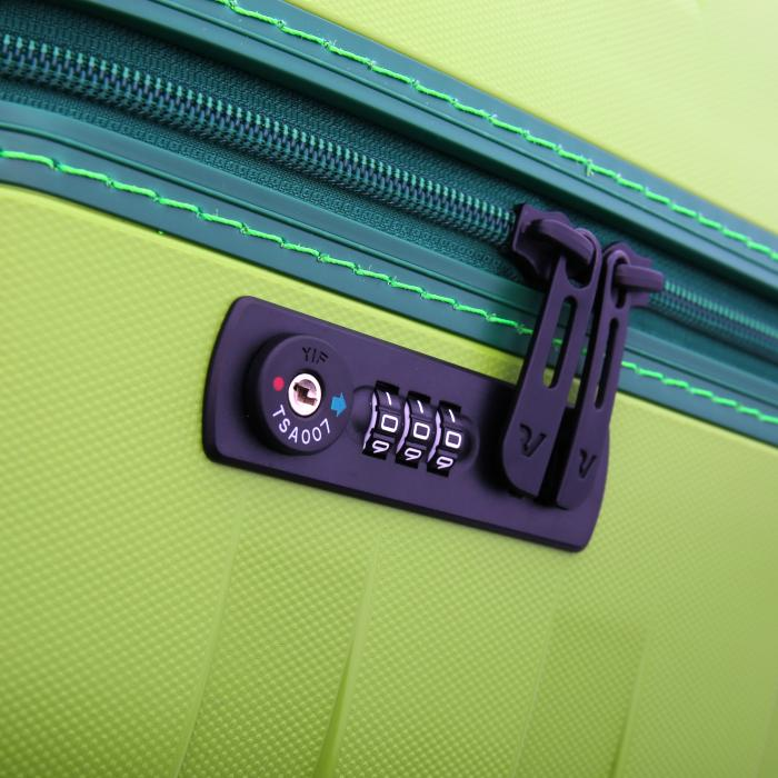 Large Luggage  GREEN Roncato