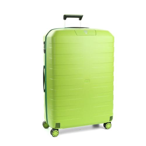 TROLLEY GRANDE  VERDE LIME