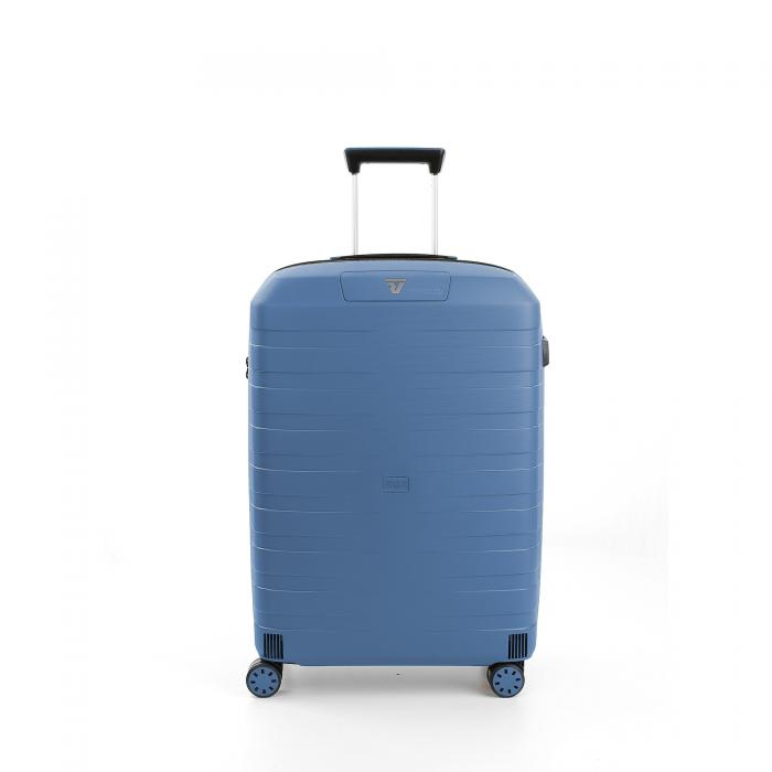 Trolley Medio  BLU NAVY Roncato