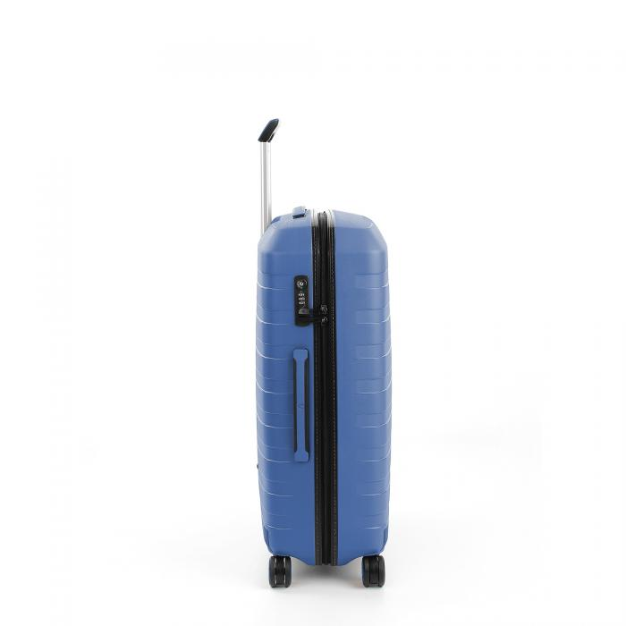 Medium Luggage  BLACK/NAVY Roncato