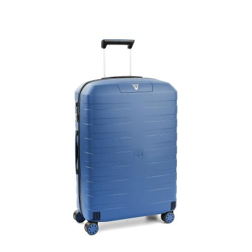 TROLLEY MEDIO  BLU NAVY