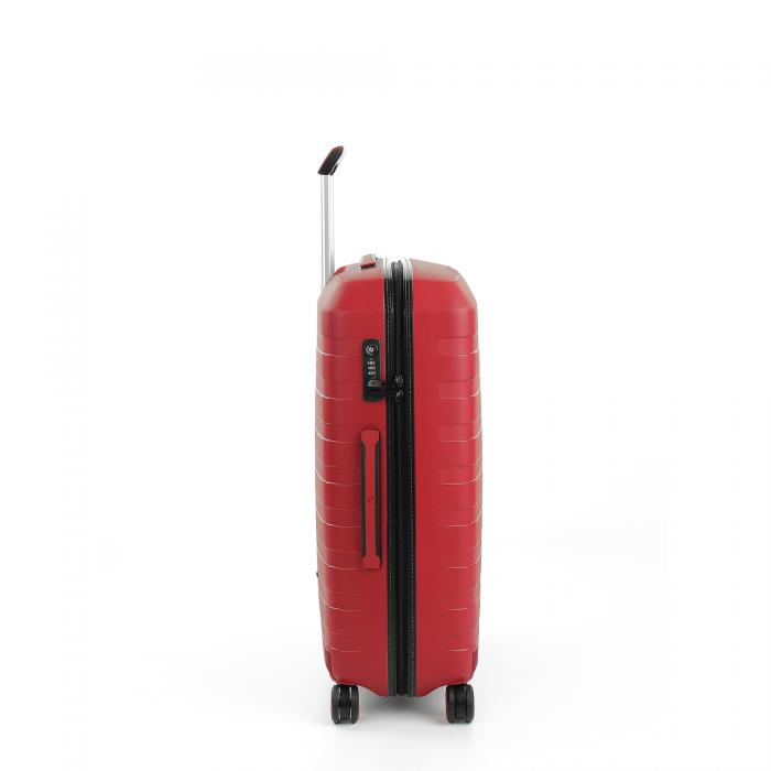 Trolley Moyenne Taille  BLACK/RED Roncato