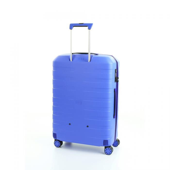 Trolley Moyenne Taille  SKY BLUE/BLUE Roncato