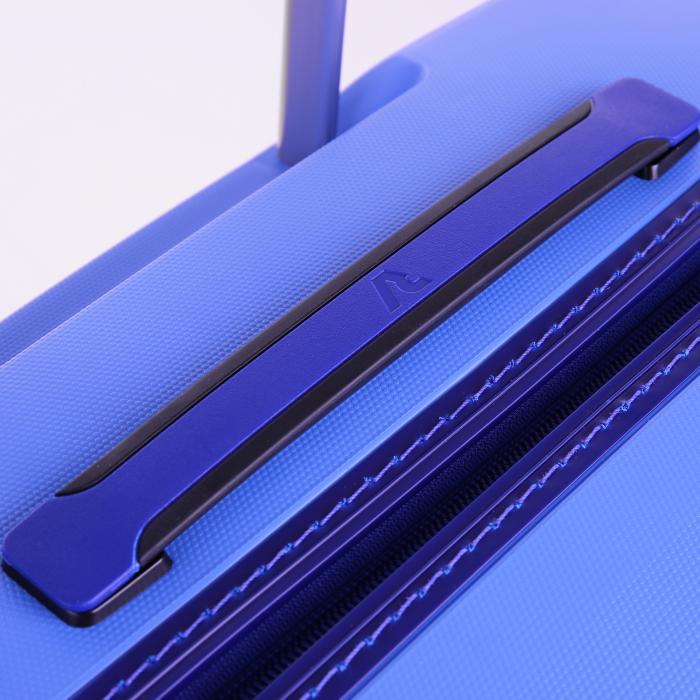 Medium Luggage  SKY BLUE/BLUE Roncato