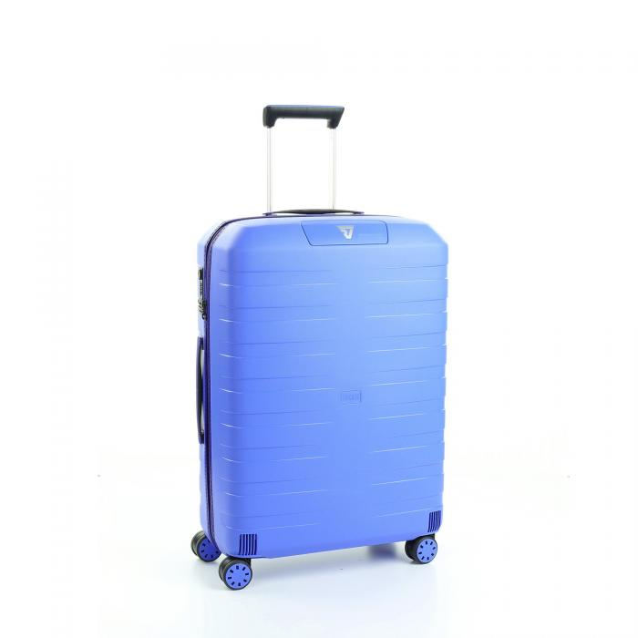 Trolley Moyenne Taille  SKY BLUE/BLUE