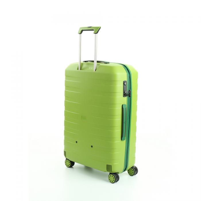 Trolley Moyenne Taille  GREEN Roncato
