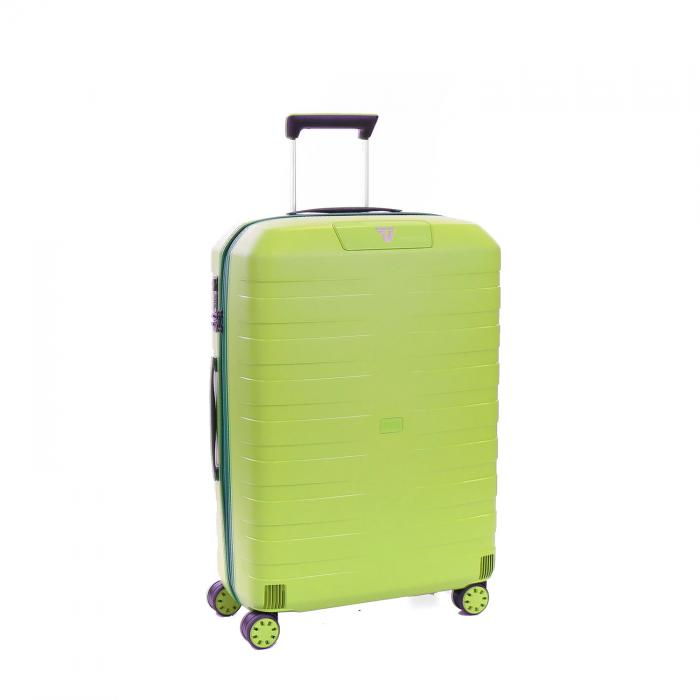 Trolley Moyenne Taille  GREEN