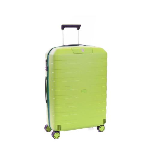 TROLLEY MEDIO  VERDE LIME