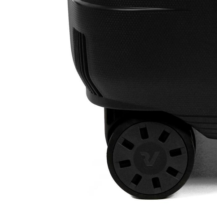 Trolley Cabina  NERO Roncato