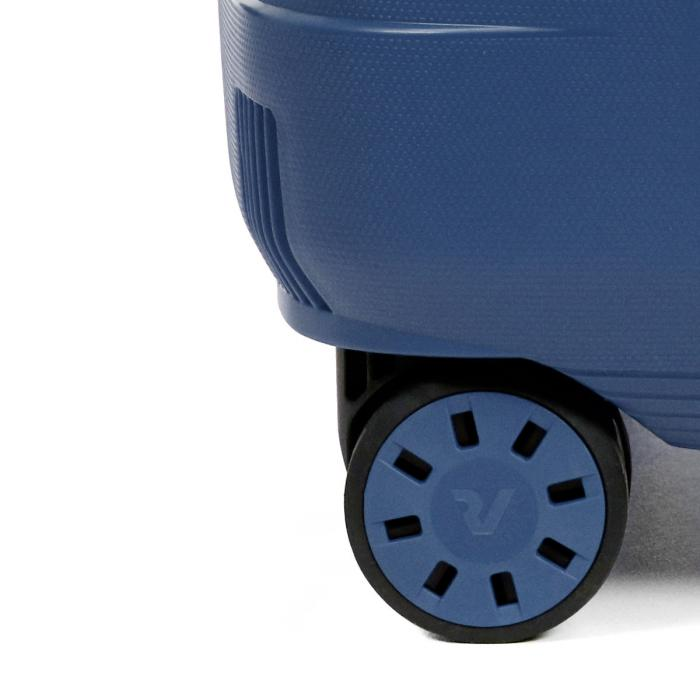 Trolley Cabina  BLU NAVY Roncato