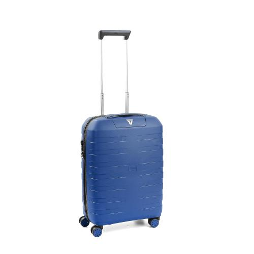 CABIN LUGGAGE  BLACK/NAVY