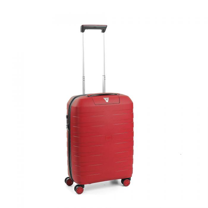 Trolley Cabine  BLACK/RED
