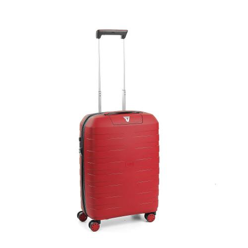 CABIN LUGGAGE  BLACK/RED