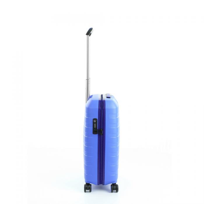 Trolley Cabine  SKY BLUE/BLUE Roncato