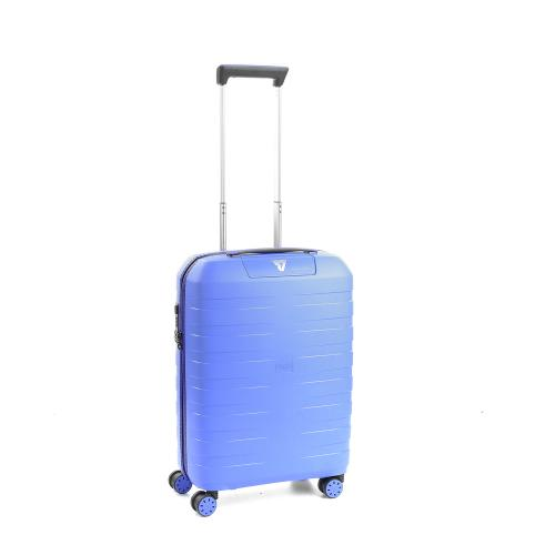 CABIN LUGGAGE  SKY BLUE/BLUE