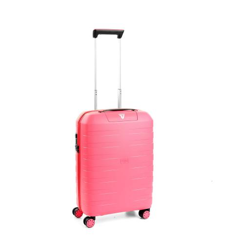 CABIN LUGGAGE  PINK/PINK