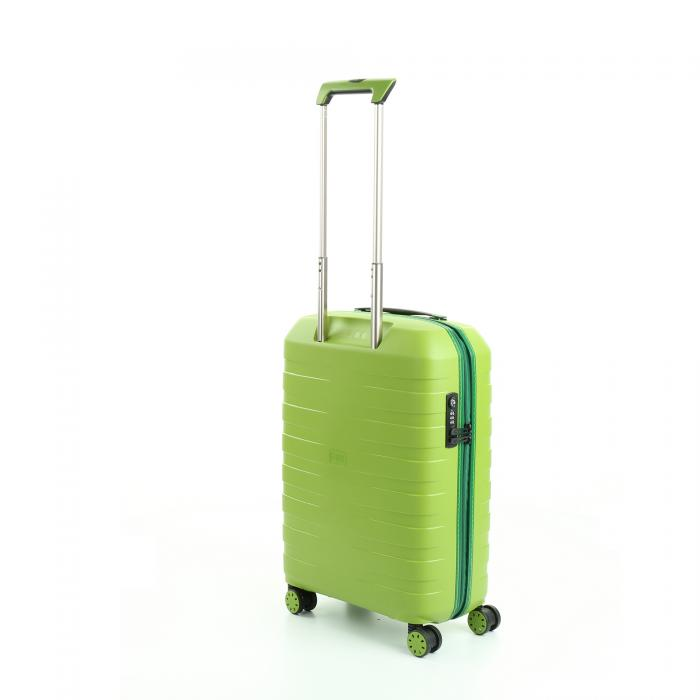 Trolley Cabine Xs  GREEN Roncato