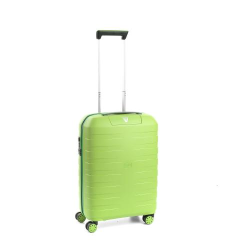 TROLLEY CABINA  VERDE LIME