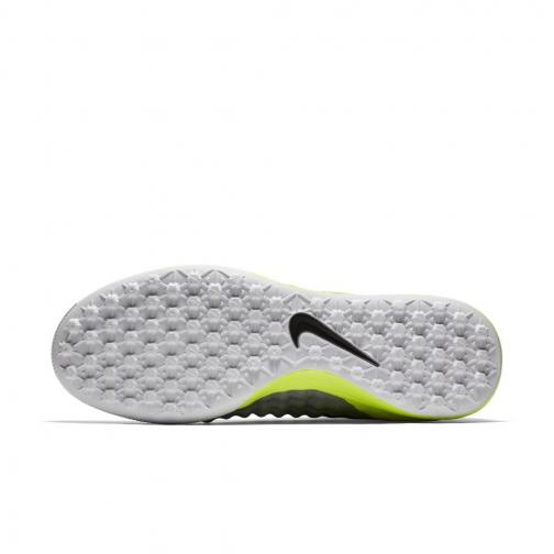 Nike Scarpe Calcetto Magistax Proximo Ii Tf Grigio Nero Tifoshop