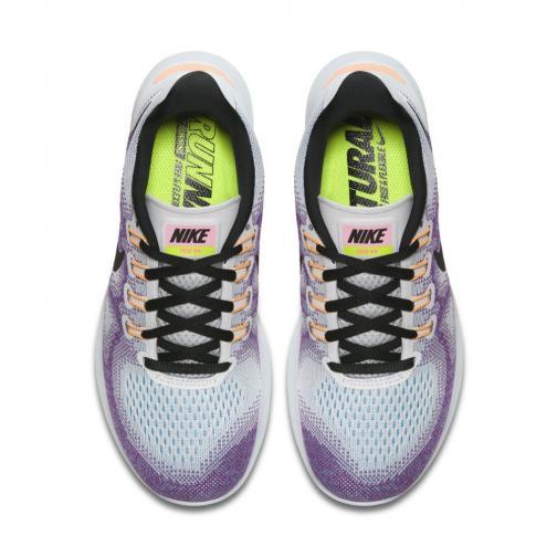 Nike Scarpe Free Rn 2017  Donna Bianco Tifoshop