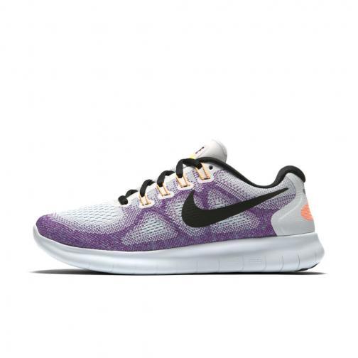 Nike Scarpe Free Rn 2017  Donna Bianco