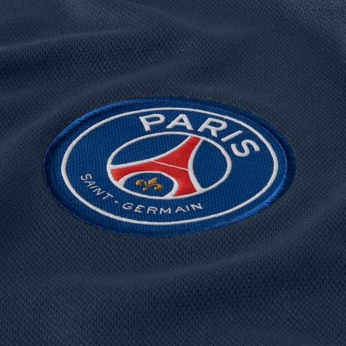 Nike Maglia Gara Home Paris Saint Germain   17/18 Blu Tifoshop