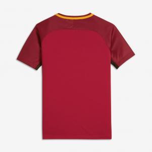 Nike Shirt Home Roma Juniormode  17/18