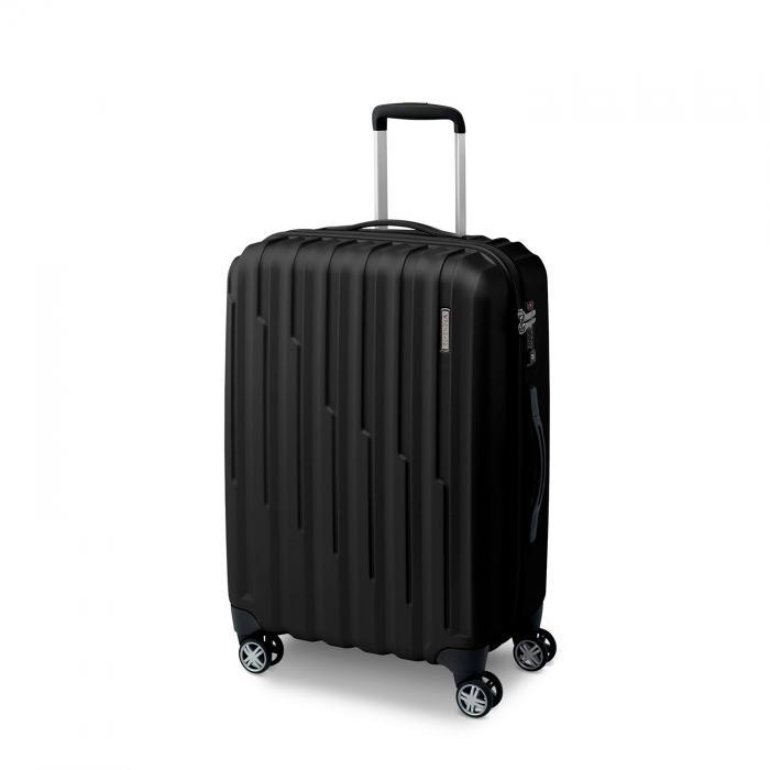 Mittelgrosse Koffer  BLACK