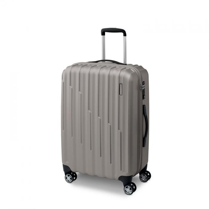 Mittelgrosse Koffer  ANTHRACITE