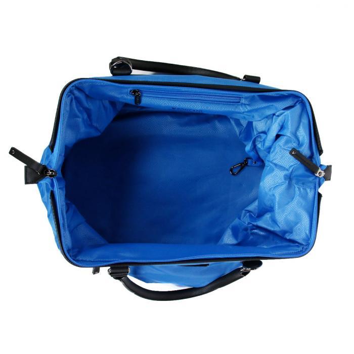 Bolsa De Cabina  LIGHT BLUE Roncato