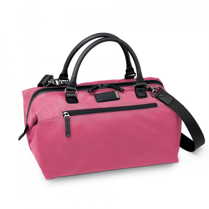 Duffle  PINK