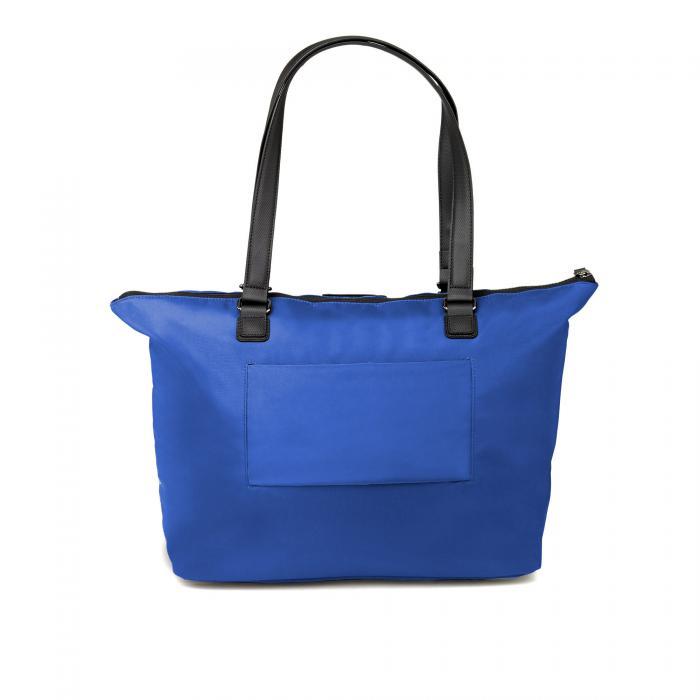Shopper  LIGHT BLUE Roncato