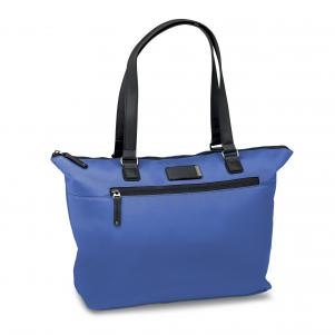 SAC SHOPPING  LIGHT BLUE
