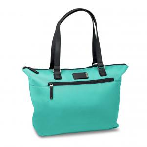 SHOPPER  AQUA MARINE
