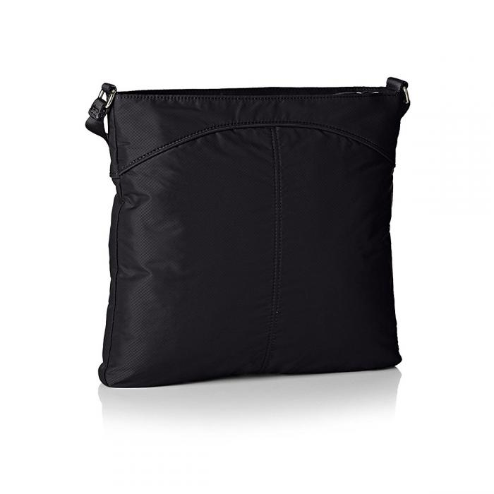 Crossover Bag  BLACK Roncato