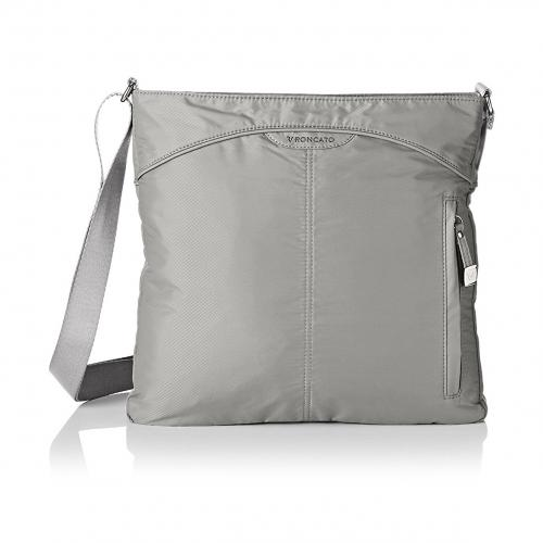 CROSSOVER BAG  ANTHRACITE