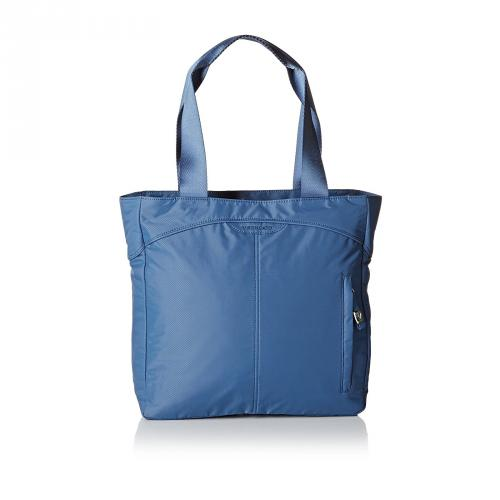 SHOPPER  BLU AVIO