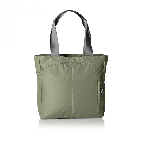 SHOPPER  MILITARY GREEN